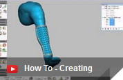 Tutorial plantillas 3d